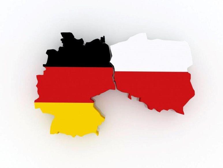 Paket nach Polen verschicken