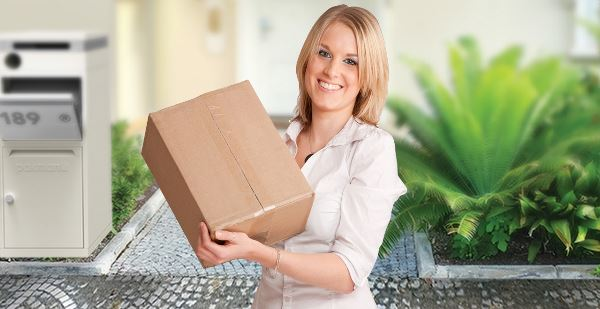 Paket nach Polen verschicken- Paketdienst MAGDA-TRANS